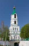 Boris e cattedrale di Gleb, Riazan, Russia Fotografie Stock Libere da Diritti
