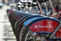 Boris-Fahrrad Lizenzfreies Stockfoto