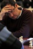 Boris Gelfand Lizenzfreies Stockbild