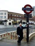 boris johnson london borgmästare Royaltyfria Foton
