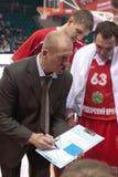 Boris Livanov Stock Image