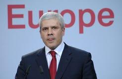 Boris Tadic Royalty Free Stock Image