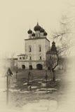 Borisoglebsky Monastery. Royalty Free Stock Photo
