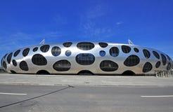 Borissow-Arena, Weißrussland stockfotografie