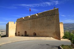 Borj Sud Fortress Stock Photography