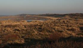 Borkum. Holiday travel shot on West Frisian Island Borkum Royalty Free Stock Image