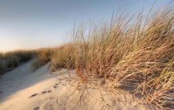Borkum. Holiday travel shot on West Frisian Island Borkum Stock Photography