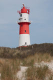 Borkum Royalty Free Stock Photos