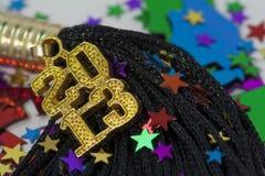 Borla 2013 da graduação Imagem de Stock
