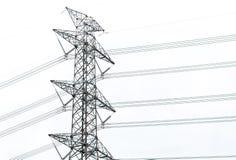 Borne elétrico Imagem de Stock