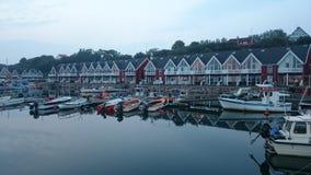 Bornholm Stockfoto