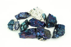 Bornite Stock Images