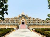 Borobudur Таиланд Стоковое фото RF