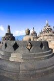 Borobudur Royalty Free Stock Photography