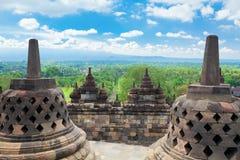 Free Borobudur Stock Images - 15044404