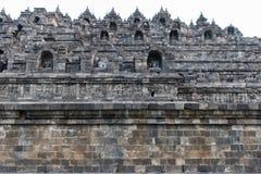 Borobudur Photographie stock