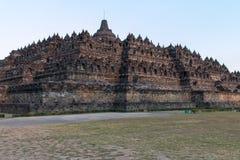 Borobudur Photo stock