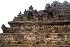 Borobudur Royalty Free Stock Image