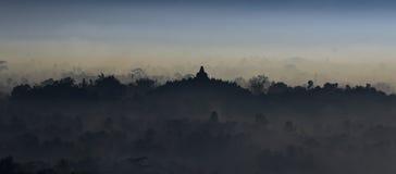 Borobudur Royalty-vrije Stock Afbeelding