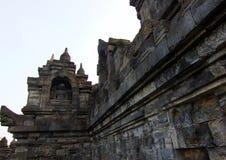 Borobudur de Candi Fotos de Stock Royalty Free