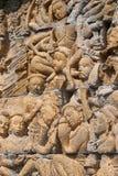 Borobudur Decoration Stock Image