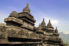 Borobudur Detail Stock Images