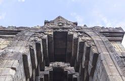 Borobudur-Erbe in Yogyakarta, Indonesien Stockbilder