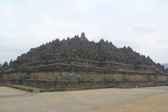 Borobudur Tempel Lizenzfreies Stockbild