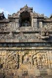 Borobudur Tempel, Java, Indonesien lizenzfreie stockbilder
