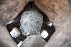 Borobudur Temple Royalty Free Stock Images