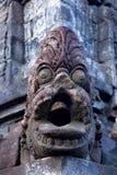 Borobudur temple Gargoyle, Jawa Stock Photos