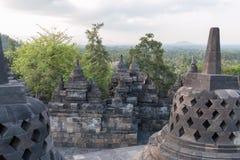 Borobudur. Temple Indonesia Jogjakarta Buddhist Royalty Free Stock Photography