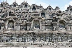 Borobudur Temple Series 03 Stock Photography