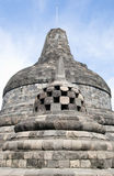 Borobudur Temple Series 03 Stock Photography