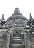 Borobudur Temple Series 03 Royalty Free Stock Image
