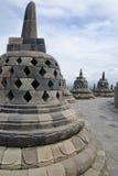 Borobudur Temple Series 03 Stock Images