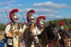 Borodino Obraz Royalty Free