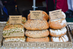 Borough market 2 Royalty Free Stock Images