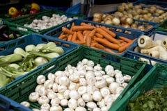 Borough market. London Royalty Free Stock Photography