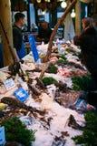 Borough Markets Royalty Free Stock Image
