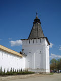 Borovskiy monastery, Russia Royalty Free Stock Photos