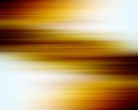 Borrão alaranjado Foto de Stock