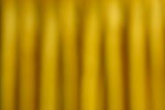 Borrão amarelo Imagens de Stock Royalty Free