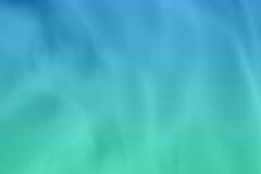 Borrão claro do fundo do sumário da onda de água ilustração stock