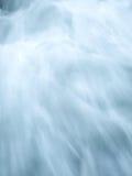 Borrão da água Imagens de Stock Royalty Free