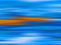 Borrão de movimento colorido Imagem de Stock Royalty Free