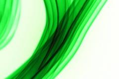 Borrões do fio do fulgor Imagem de Stock Royalty Free