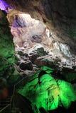 Borra Caves, Araku Valley, Andhra Pradesh, India Stock Photography