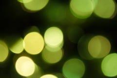 Borre o fundo abstrato da cor Fotografia de Stock