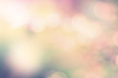 Borre o fundo colorido da imagem com efeito do alargamento da lente foto de stock royalty free